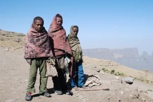 267. Etiopia 2009 - short